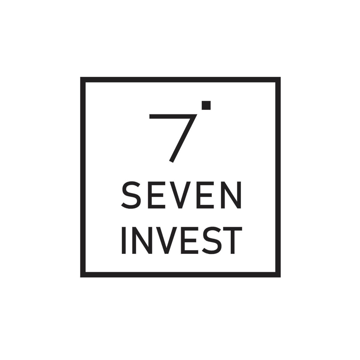 Logo firme Seven Invest